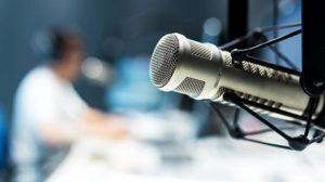 Заказать рекламу на радио Киев