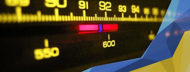 Радио в Украине