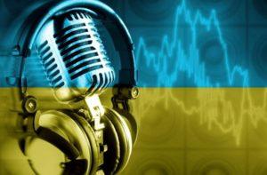 Первая волна радио исследований Украины 2019