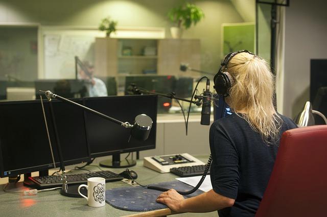 Авторское вознаграждение на радио